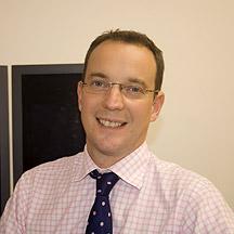 Dr. Graham Robinson