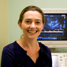 Dr. Kelly MacDonald
