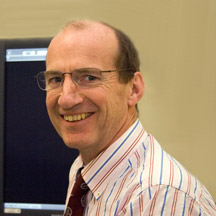 Dr. Simon Malthouse