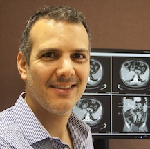 Dr. Adrian Andreou