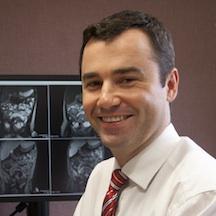 Dr. Matt Laugharne