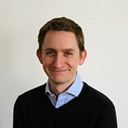 Dr. Ben Hudson